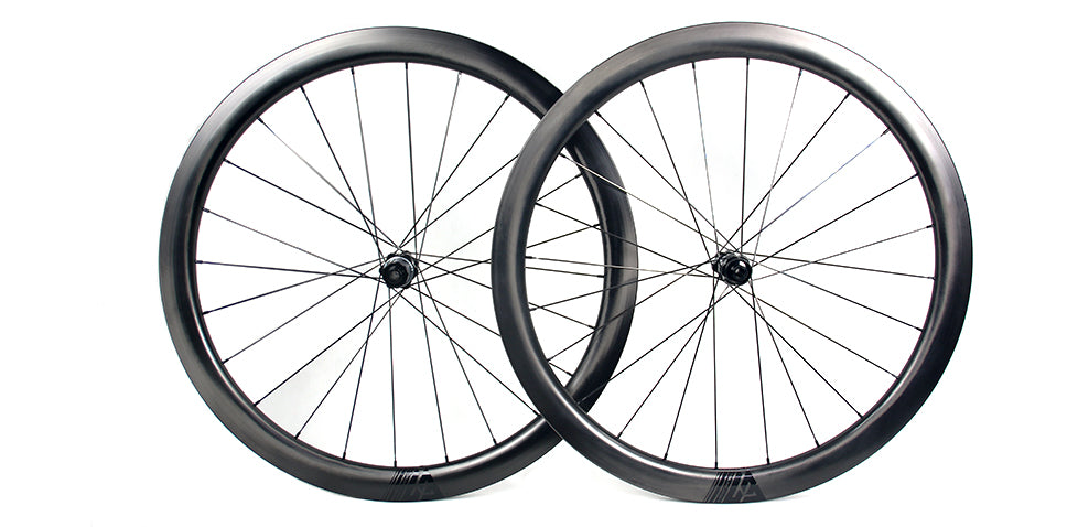 Light Bicycle - Falcon PRO AR45 (Flyweight) Wheelset