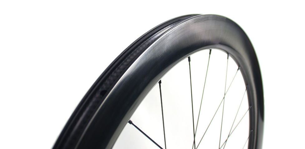 Light Bicycle - Falcon PRO AR55 (Flyweight) Wheelset