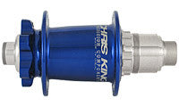 Chris King® Rear ISO 135mm x 10mm Thru Axle Hub, XD Driveshell