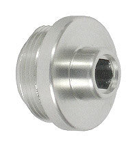 Chris King® Axle End for Front R45 Hubs - QR