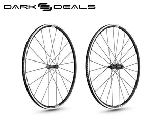 Dark Deal: DT Swiss P1800 SPLINE 23 Clincher Wheelset - Shimano