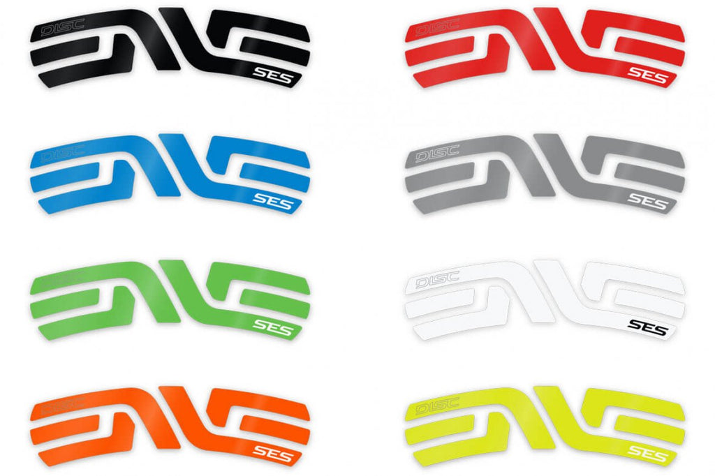 Enve Decal - SES 3.4 Disc (Discontinued)