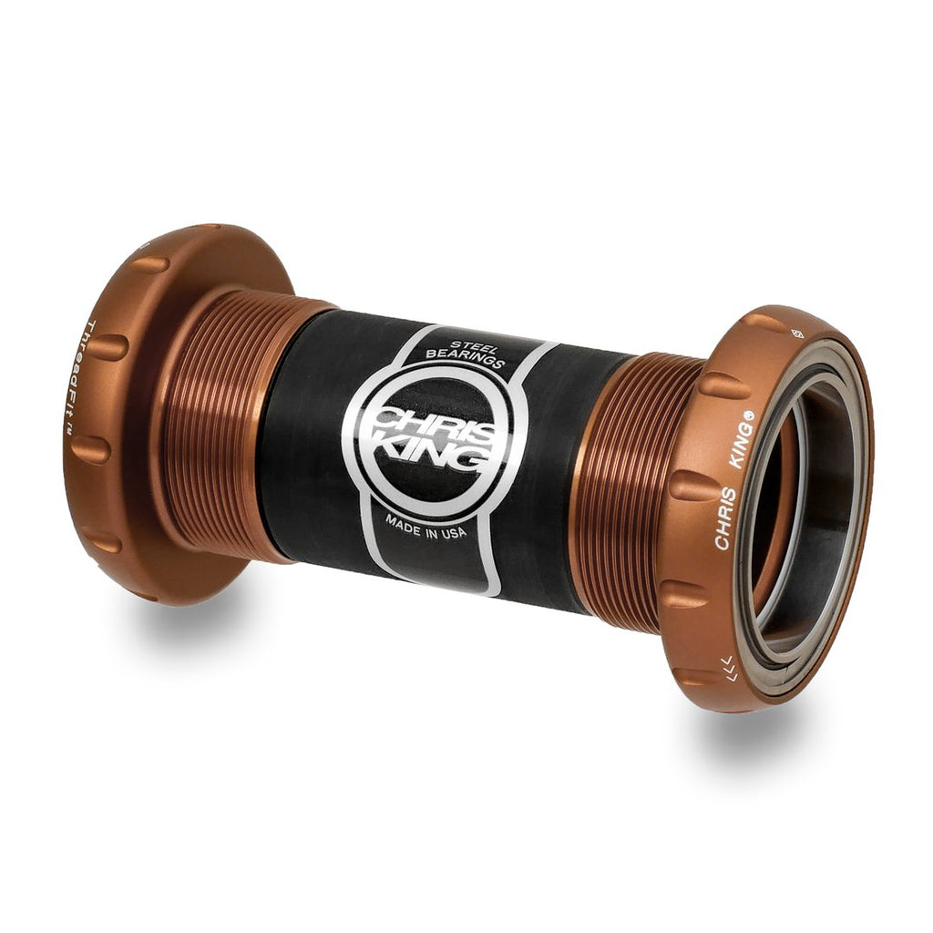 Chris King® THREADFIT™ 30 Bottom Bracket