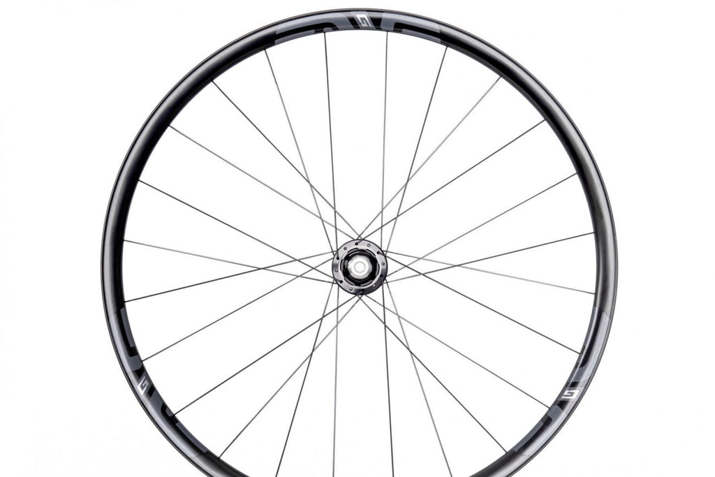 ENVE G23 Disc Wheelset (700c) - Chris King R45 Disc