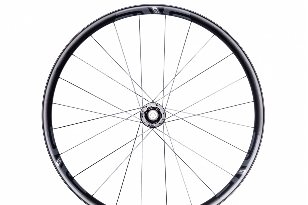 ENVE G27 Disc Wheelset (650b)