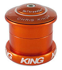 Chris King® InSet™ 5 GripLock™ Headset