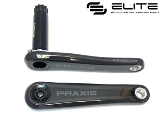 Praxis Zayante Carbon (Crank arms only)