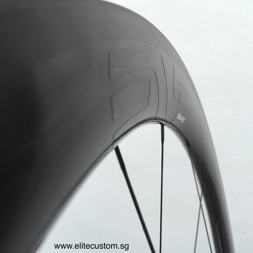 Sapim CX-Ray Spokes - (Black)
