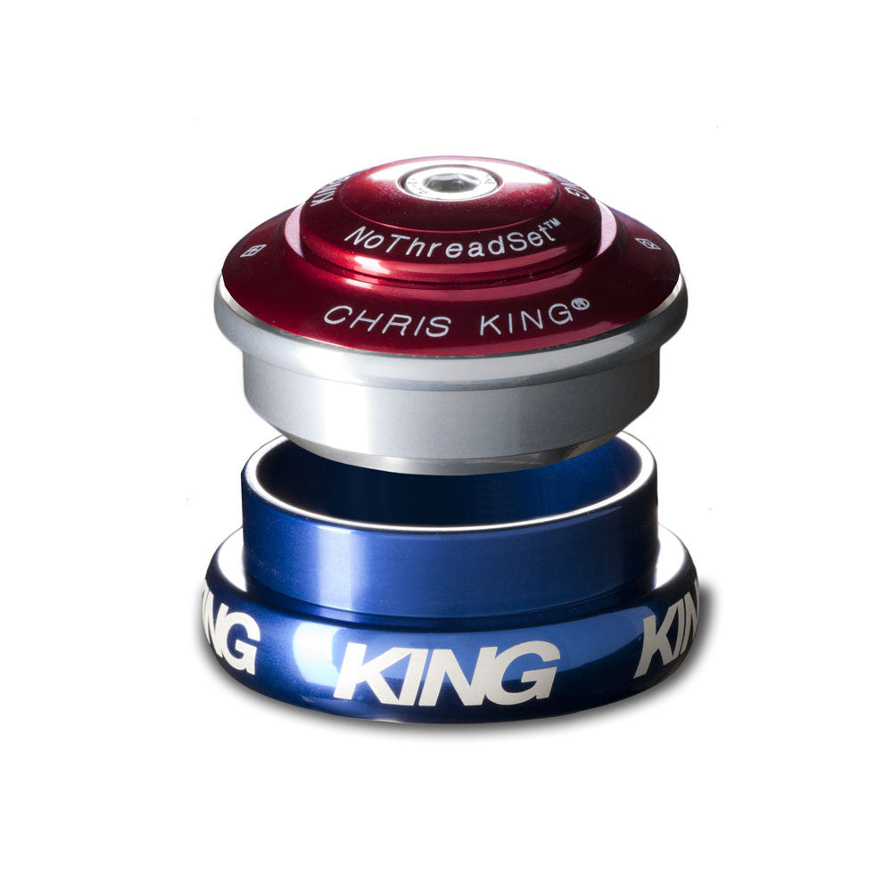 Chris King® InSet™ 8 GripLock™ Headset