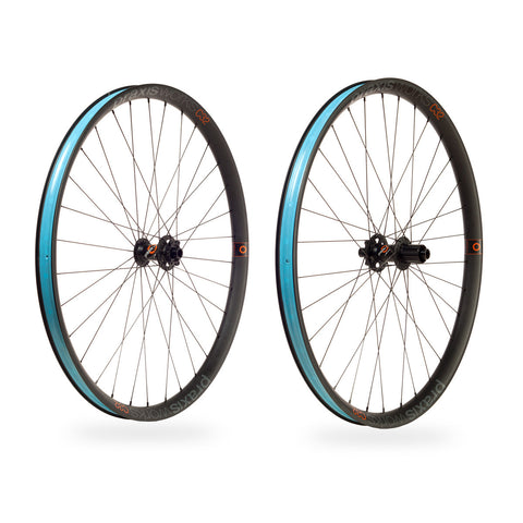 Praxis C32 MOUNTAIN WHEELS