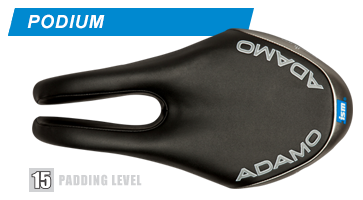 Dark Deal: ISM Adamo Podium Saddle