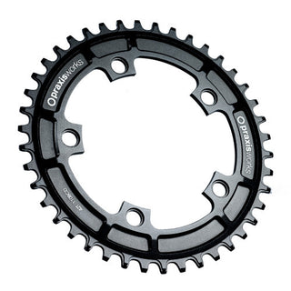Praxis Chainring - CX 1X WIDE/NARROW - 110/130 BCD