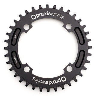 Praxis Chainring - MTB 1X WIDE/NARROW - 104 BCD
