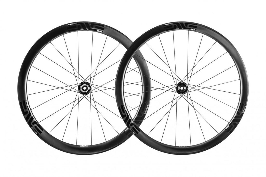 ENVE SES 3.4 AR Disc Wheelset - Chris King R45 Disc