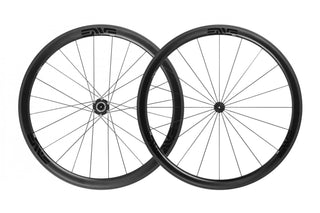 ENVE SES 3.4 Wheelset - Chris King R45