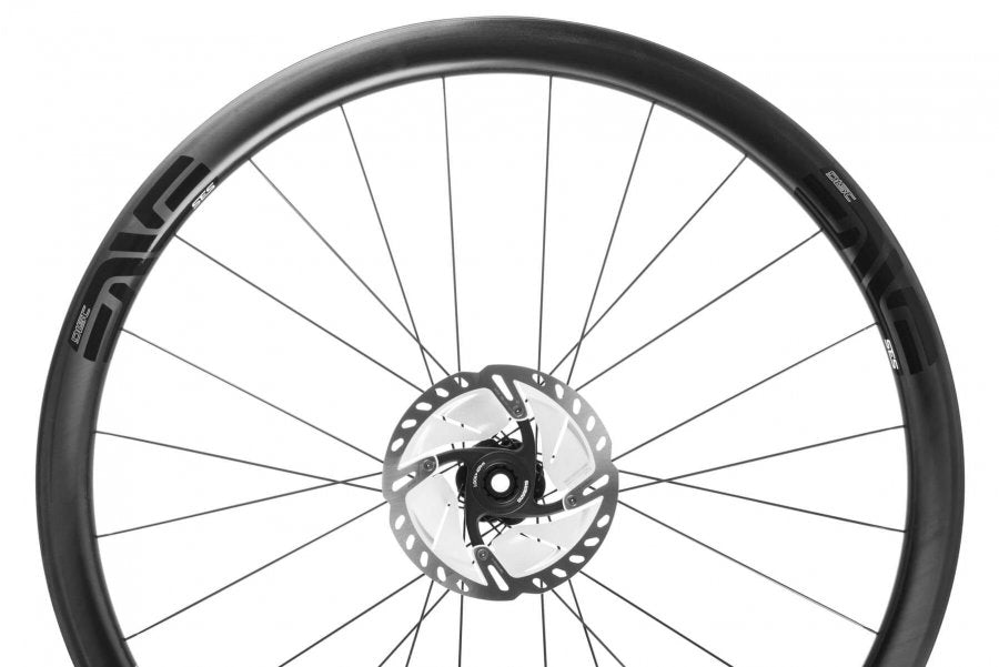 ENVE Road Disc / Gravel wheelsets - Chris King Hub