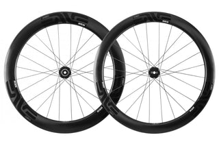 ENVE SES 5.6 Disc Wheelset - Chris King R45 Disc
