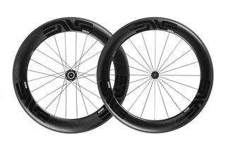 ENVE SES 7.8 Wheelset - Chris King R45