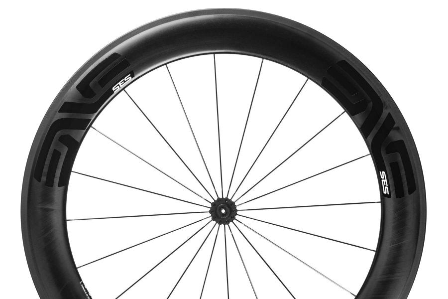 ENVE Road wheelsets - Chris King