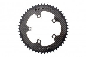 Carbon-Ti Chainring AXS 12 Speed (5 Arm, 110BCD)