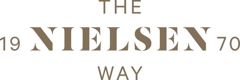 The Nielsen Way logo