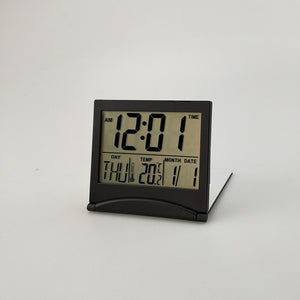 Homlly Slim Travel Digital Alarm Clock