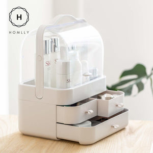 Homlly Beauty Table Box