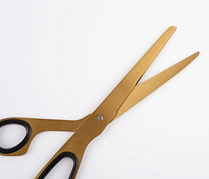 Keii Gold Scissors