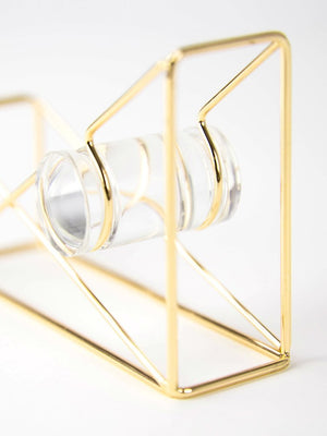 Keii Gold Roller Tape Dispenser