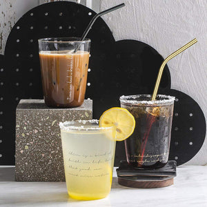 Homlly Keii Stainless Steel Straw (5pcs/set) - Homlly