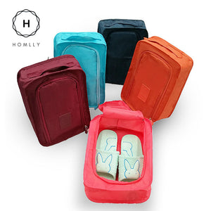 Homlly Shoe Pouch (Buy 1 Free 1)