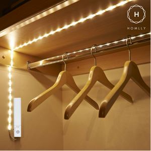 Homlly Motion Sensor LED Strip - Homlly