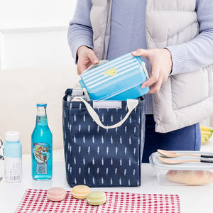 Chiller Meal Bag - Homlly