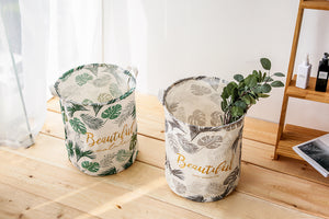 Flor Laundry Basket