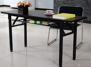 Foldable Brendan Table - Homlly