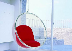 Aarnio Bubble Chair - Homlly