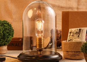 Abby Desk Lamp - Homlly