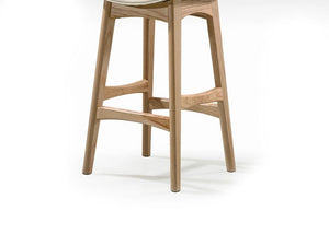 Allegra Bar Stool - Homlly