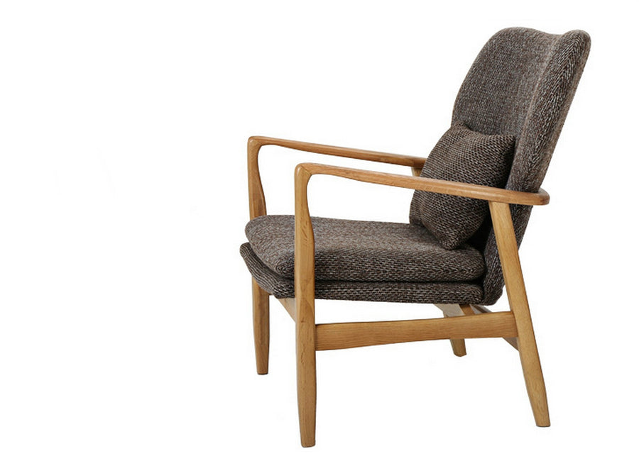 Arne Vodder Chair - Homlly