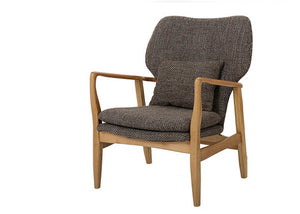 Arne Vodder Chair