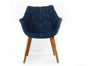 Arthur Beech Wood Chair