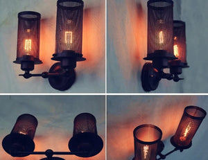 Nightingale 1820 Wall Lamp