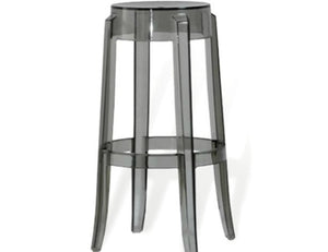 Clarity Stool - Homlly
