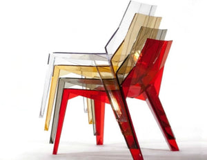 Clarity Chair