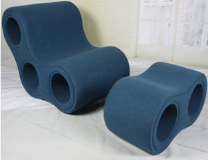 Rennes Sofa Chair Set