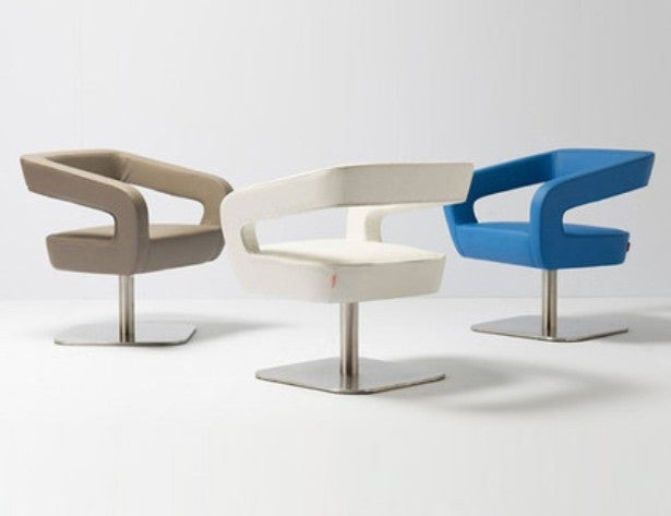 Forssa Arm Chair - Homlly
