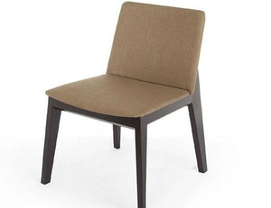 Dillion Beech Wood Chair - Homlly