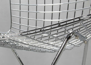 Bertoia Bar Stool - Homlly