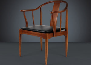 Dynasty Ashwood Chair