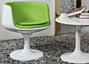 Eero's Cup Chair - Homlly
